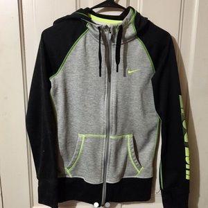Nike Sweatshirt 💚